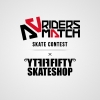 Riders Match Skate Contest – Record SNSM 2013