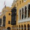 Center of Lima