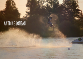 Antoine Joneau – TSN44
