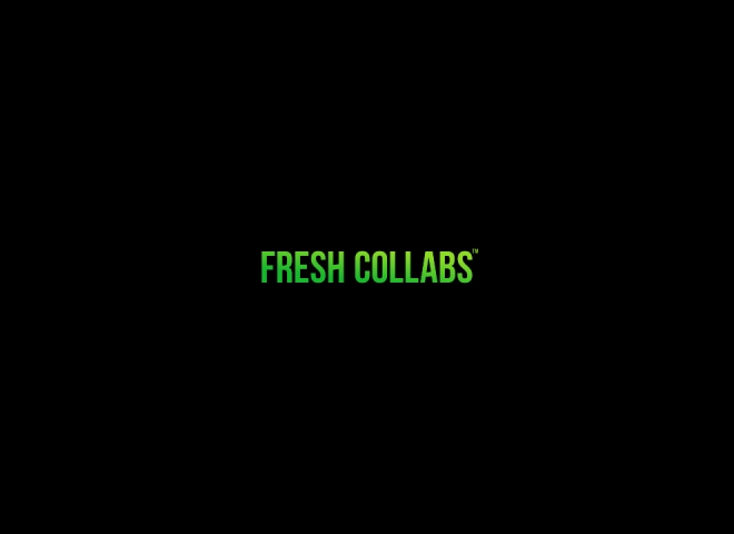 FRESH COLLABS – Teaser