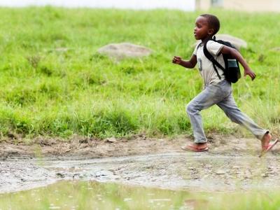 Fresh Collabs – Collabs #3 – Un enfant par la main