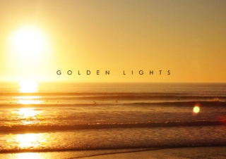 GOLDEN LIGHTS