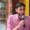 Startup Weekend #5 Nantes (2014) – Vincent Alvo