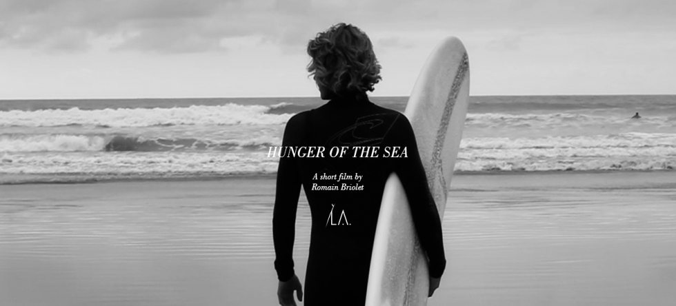 New film: Hunger of the sea
