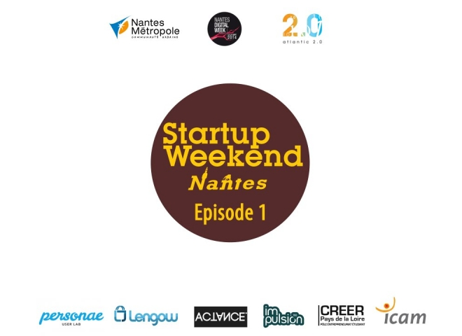 Startup Weekend #5 (2014) – Episode 1