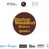 Startup Weekend #5 (2014) – Episode 3
