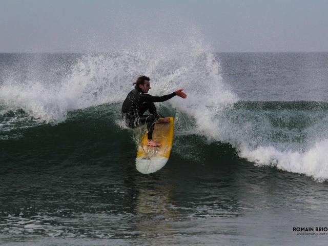 Morgan Le Nivet – Lobitos, Peru