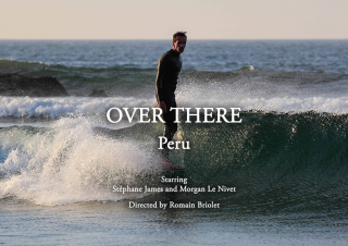 OVER THERE | PERU – Teaser