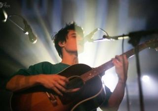 The Dodos – The Season (Live @ Festival L'Ère de Rien #4)