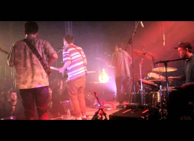 Only Real – Yesterdays (Live @ Festival L'Ère de Rien #4)