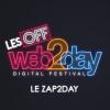 Zap2day 2015 – Day 1