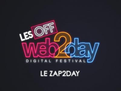 Zap2day 2015 – Day 2