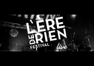 The Dodos – Fools (Live @ Festival L'Ère de Rien #4)