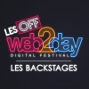 Web2day 2015 – Les Backstages – Day 1