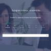 LeStaff – Background video for website
