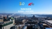 NAWAQ16 : Délégation Nantaise au Web à Québec 2016