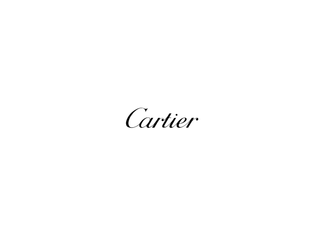 Packshot C de Cartier