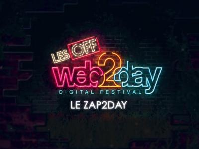 Zap2day 2016 – Day 1