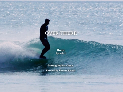 Over There | HOME – Episode 1
