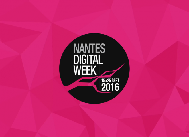 Best of Nantes Digital Week 2016