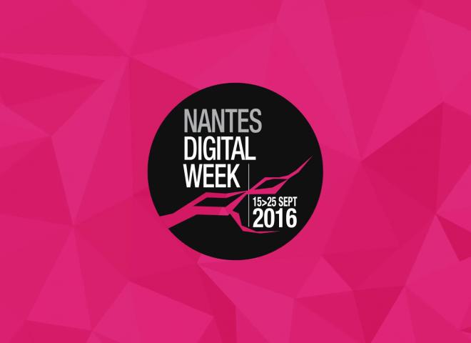 Best of Nantes Digital Week 2016