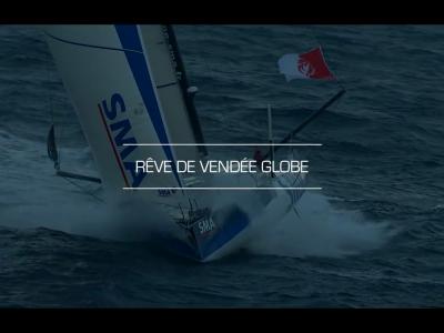 Rêve de Vendée Globe – SMA