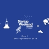Startup Weekend Nantes #7 (2016) – Day 1