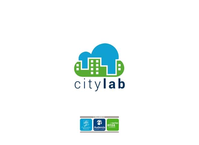 CityLab 2016 – L'Alliance Centrale Audencia ensa
