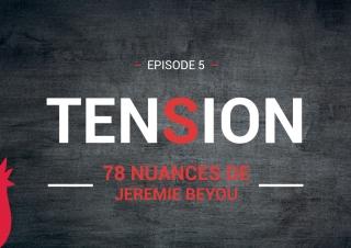 Maître CoQ – 78 Nuances de Jérémie Beyou – Episode 5 «Tension»
