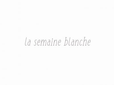 Semaine Blanche 2017 – L'Alliance Centrale Audencia ensa