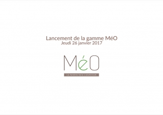 MC France – Lancement de MéO