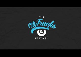 The City Trucks Festival 2017 – Teaser