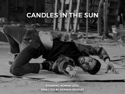 Candles in the sun : Roman Uzal