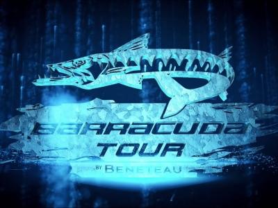 Bénéteau : Barracuda Tour 2017