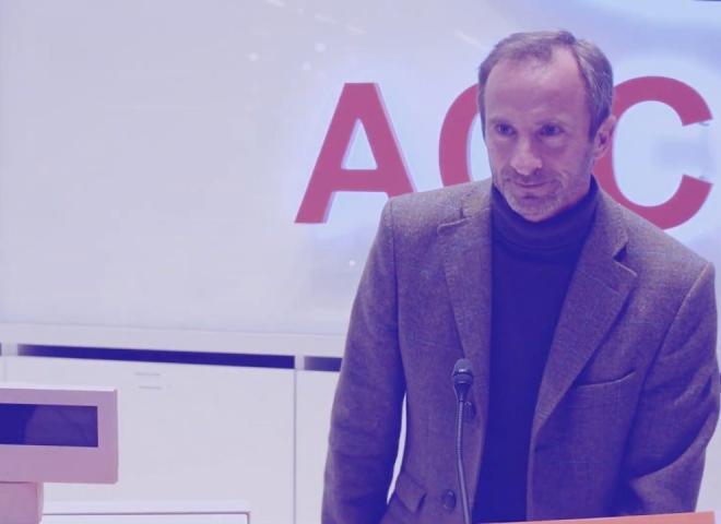CCI Nantes St-Nazaire – Coronavirus : intervention Yann TRICHARD à Leclerc Atlantis le 19 mars 2020