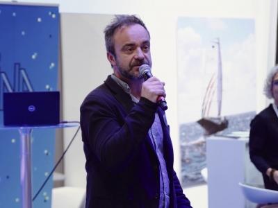 NINA au Salon Nautic 2019