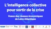 CCI Nantes St-Nazaire – Voeux des réseaux économiques de Loire-Atlantique