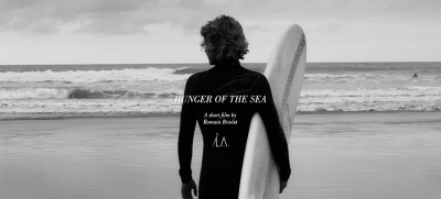 HUNGER OF THE SEA