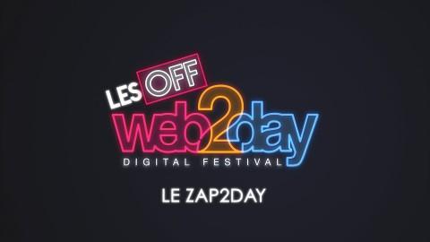 Zap2day – Day 2