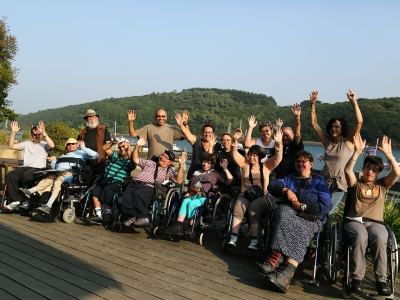 Fresh Collabs – Collabs #8 – Association des Paralysés de France