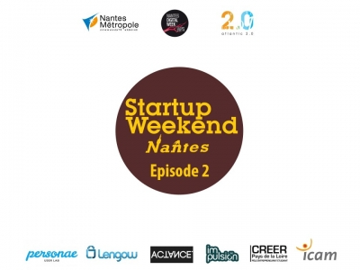 Startup Weekend #5 (2014) – Episode 2