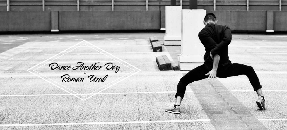 New film: Dance Another Day – Roman Uzal