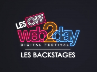 Web2day 2015 – Les Backstages – Day 3