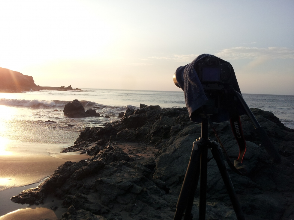 Interview: How to create its own surf webserie – Surf Session Magazine