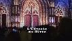 Ville de Nantes – L'Odyssée des rêves à la cathédrale de Nantes