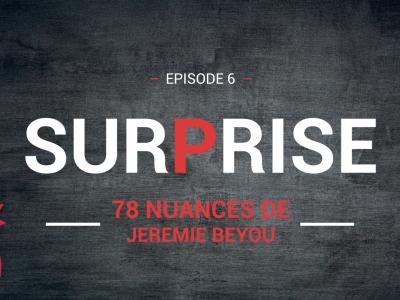 Maître CoQ – 78 Nuances de Jérémie Beyou – Episode 6 «Surprise»