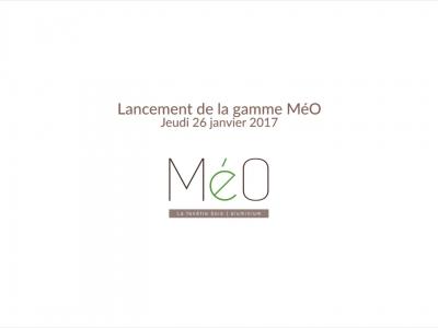 MC France – Lancement de MéO