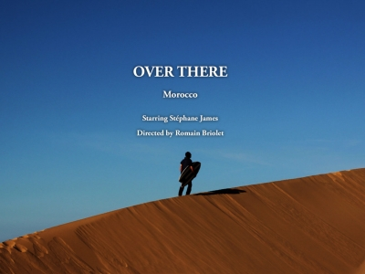 OVER THERE | Morocco