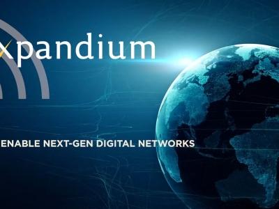 Expandium Corporate Video 2020